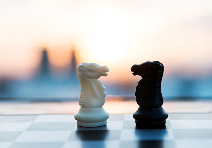 Civil-litigation-chess